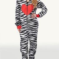 Tiger Hooded Onsie PJs | Sleepwear | rue21