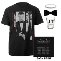 Justin Timberlake Official Store | The 20/20 Experience Party Package