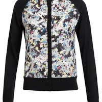 ERDEM | Dorothy Floral Printed Knitted Cardigan | Browns fashion & designer clothes & clothing
