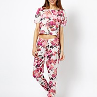 River Island Sweet PJ Set