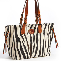 Kids' | Handbags | Zebra Tote Bag | Lord and Taylor