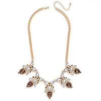 Adelle Necklace