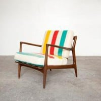 Blanket Chair No.2