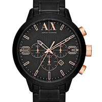 Kids' | Watches | Men's Chronograph Watch with Matte Dial | Lord and Taylor
