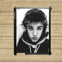 ipad air case,ipad 2 case,ipad 3 case,ipad 4 case,ipad mini case,cute ipad air case,cute ipad mini case,air case--justin bieber,in plastic.