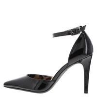 Women's Legend Ankle Strap Pump
