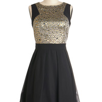 Address to Impress Dress | Mod Retro Vintage Dresses | ModCloth.com