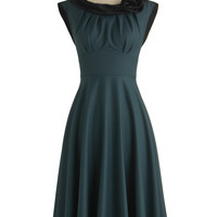 Stop Staring! Classical Beauty Dress | Mod Retro Vintage Dresses | ModCloth.com