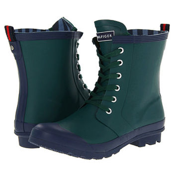 Tommy Hilfiger Renegade Boot