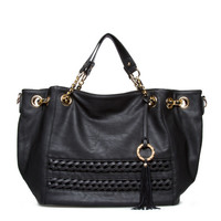 ShoeDazzle Floyd Bag