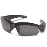 The HD Video Recording Sunglasses