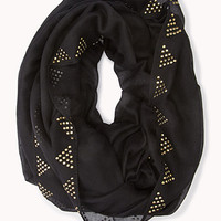 On The Edge Infinity Scarf