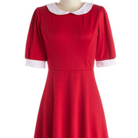 Year After Yesteryear Dress | Mod Retro Vintage Dresses | ModCloth.com