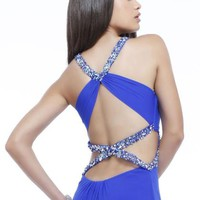 Faviana 7348 at Prom Dress Shop