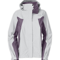 The North Face Women's Jackets & Vests WOMEN'S MOUNTAIN LIGHT SHELL