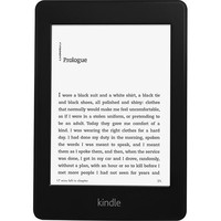 Amazon - Kindle Paperwhite Wi-Fi (2013)