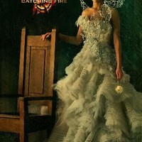 Catching Fire Official Posters