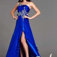 Flash 40328L at Prom Dress Shop