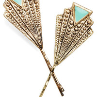 Deco-rate Your 'Do Hair Pin Set | Mod Retro Vintage Hair Accessories | ModCloth.com