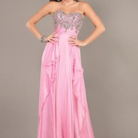 Jovani 72678 at Prom Dress Shop