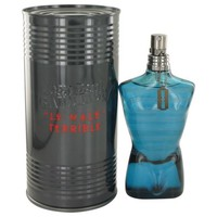 Jean Paul Gaultier Le Male Terrible Cologne - 2.5/4.2 Oz EDT Spray