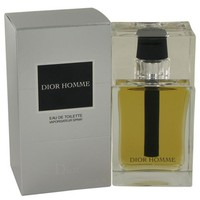 Dior Homme Cologne - 1.7/3.4 Oz EDT Spray