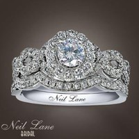 Engagement and Wedding Rings, Diamonds and More