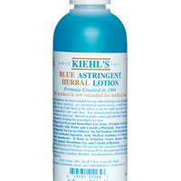 Kiehl's Since 1851 Blue Astringent Herbal Lotion® | Nordstrom