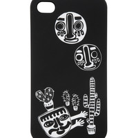 Monki iPhone 4/4S case | Accessories | Monki.com
