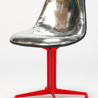 Eames Disco Chair - Redesign Reha Okay