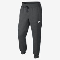 NIKE AW77 CUFFED FLEECE