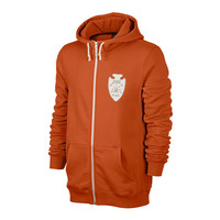POLER X NIKE NORTHRUP VIBES MEN'S HOODIE ORANGE | Poler Stuff
