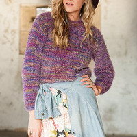 Saltwater Gypsy Bam Bam Sweater at PacSun.com