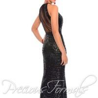 Precious Formals L46710 at Prom Dress Shop