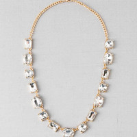 WATERBURY CRYSTAL NECKLACE