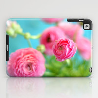 Pretty Little Dreams iPad Case by Lisa Argyropoulos