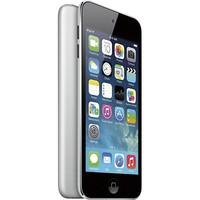 Apple® - iPod touch® 16GB MP3 Player (5th Generation - Latest Model) - Silver