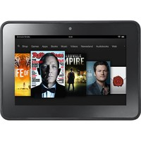 Amazon - Kindle Fire HD 7 (Previous Generation) - 16GB - Black