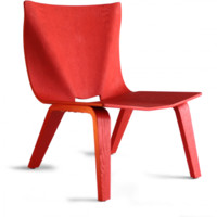V Easy Chair | Osidea | HORNE