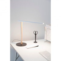 Channel Table Lamp | Rich Brilliant Willing | HORNE