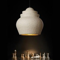 Checkmate Lighting Series By Danny Fang For Hive - Hive - Home Furnishings - Unica Home