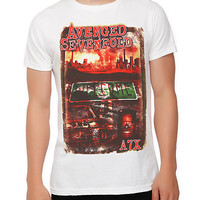 Avenged Sevenfold Welcome Sign T-Shirt