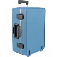 Flight 001 – Where Travel Begins. F1 Cargo Carry-on Blue - Luggage - All Products