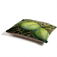 Rosie Brown Coconuts Cuddling Pet Bed