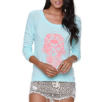 Billabong Handy Hamsa Crew Fleece at PacSun.com