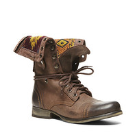 Steve Madden - CHEVIE BROWN MULTI