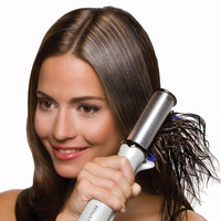 The Time Saving Hair Straightener