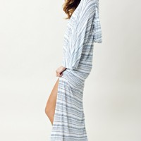 Beach Bum Long Dress