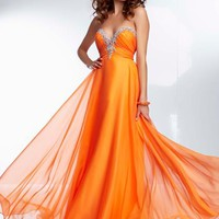 Mori Lee 95072 Prom Dress - PromDressShop.com