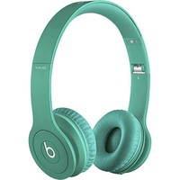 Beats by Dr. Dre - Beats Solo HD On-Ear Headphones - Drenched in Teal